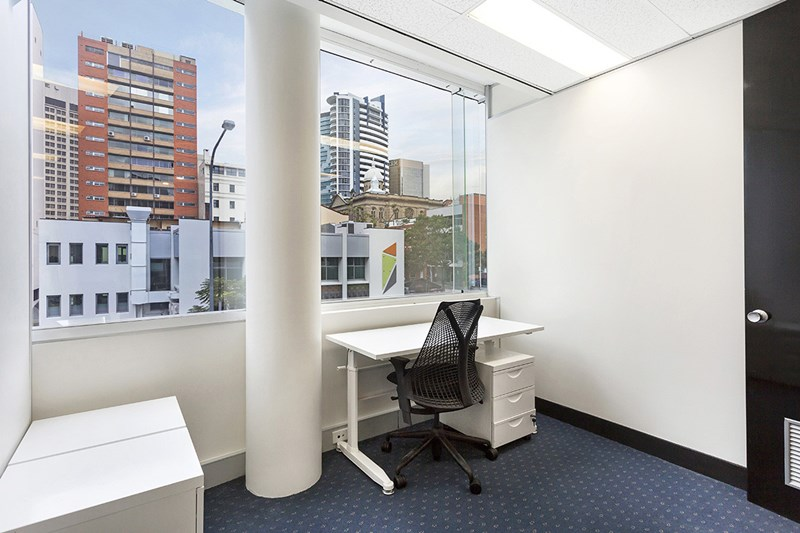 Suite 1, 1/433 Upper Edward Street SPRING HILL QLD 4000