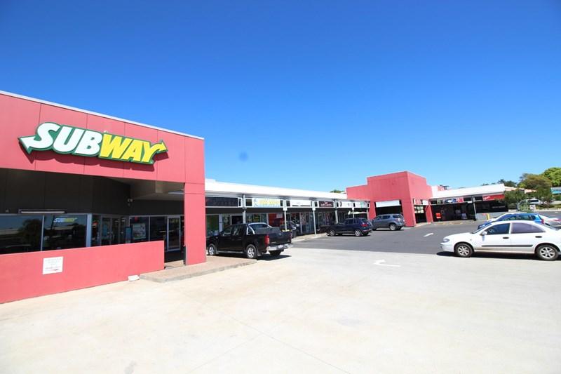 Shop 5 / 2 Wilmot Street TOOWOOMBA QLD 4350