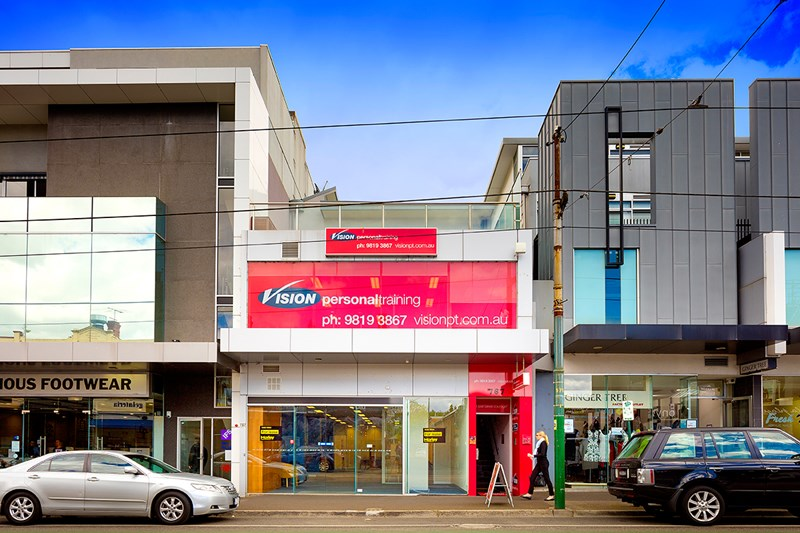 767 Glenferrie Road HAWTHORN VIC 3122