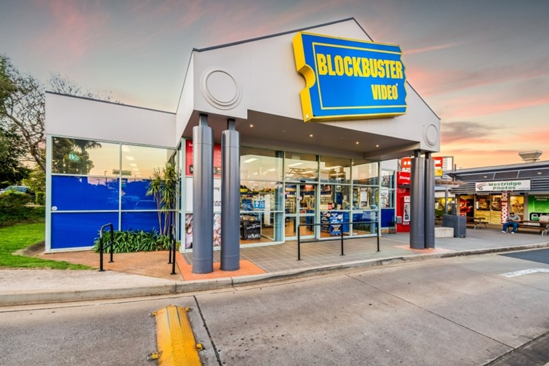 Shop 16/300 West Street KEARNEYS SPRING QLD 4350