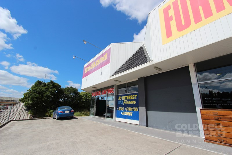 HILLCREST QLD 4118