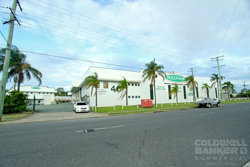 40 Parramatta Road UNDERWOOD QLD 4119
