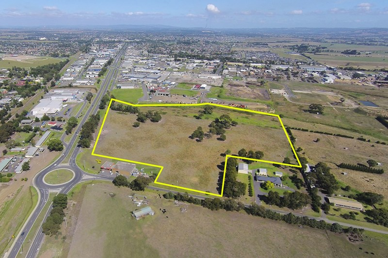 Lot 49 Princes Highway TRARALGON EAST VIC 3844