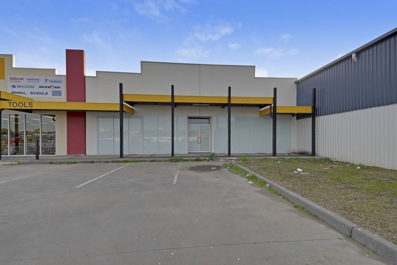 Showroom 8/6-16 Rocla Road TRARALGON VIC 3844