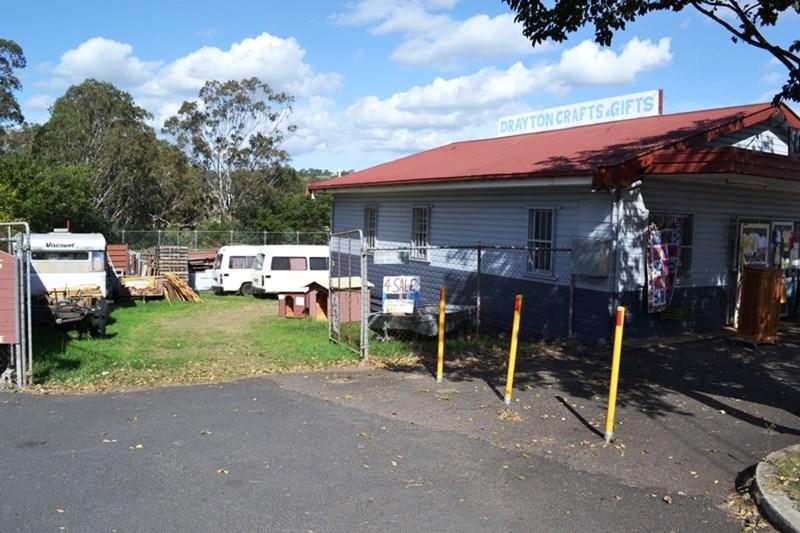 40 Brisbane Street DRAYTON QLD 4350