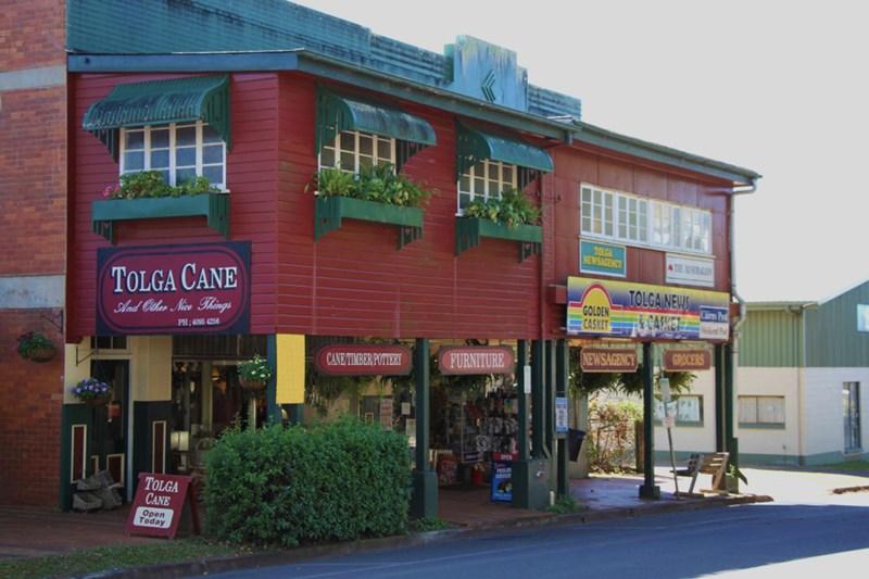 1/62 Main Street TOLGA QLD 4882