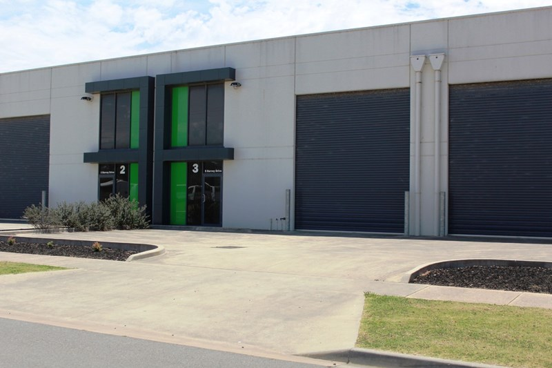 Factory 1/1-7 Harvey Drive COWES VIC 3922