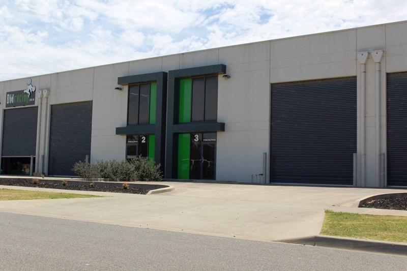Factories /1-7 Harvey Drive COWES VIC 3922