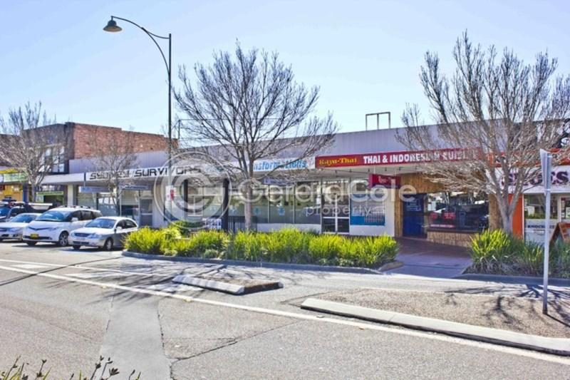 39-47 Station Street ENGADINE NSW 2233