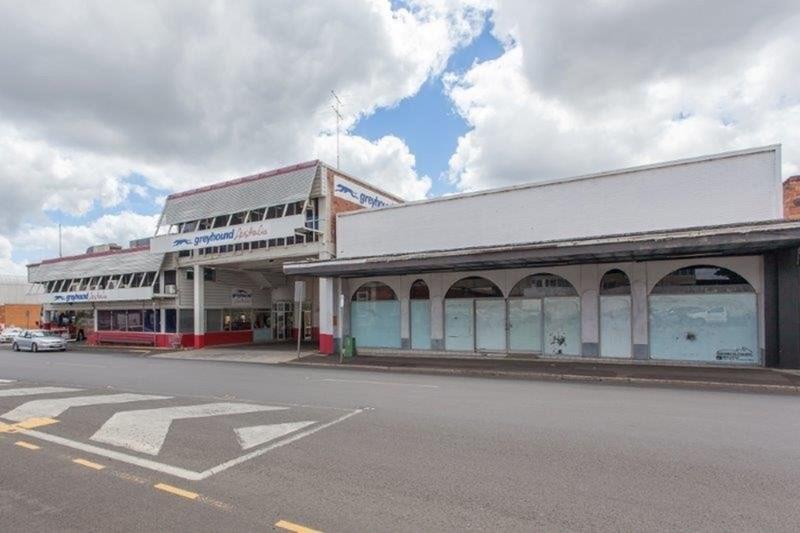 28 - 32 Neil Street TOOWOOMBA CITY QLD 4350