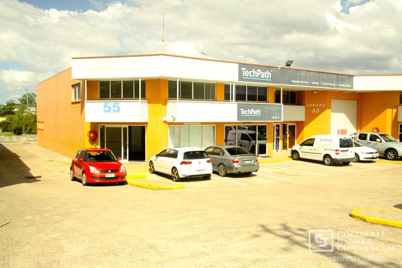 1/55 Tradelink Road HILLCREST QLD 4118