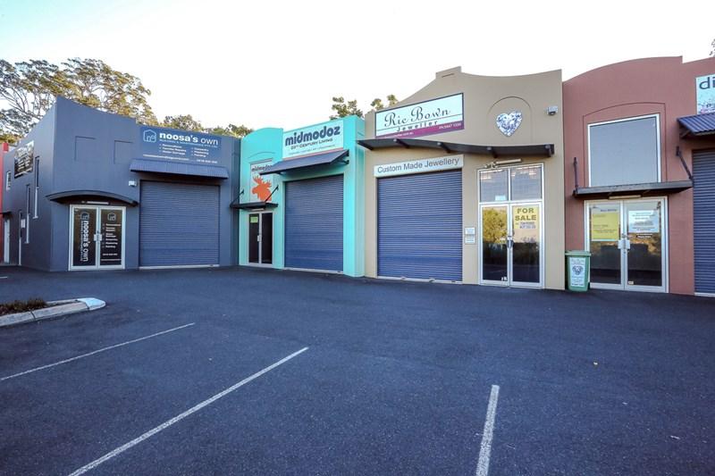 3/41 Gateway Drive NOOSAVILLE QLD 4566