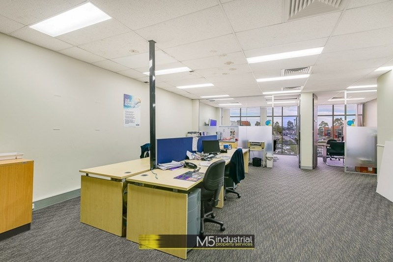 18/25-33 Alfred Road CHIPPING NORTON NSW 2170