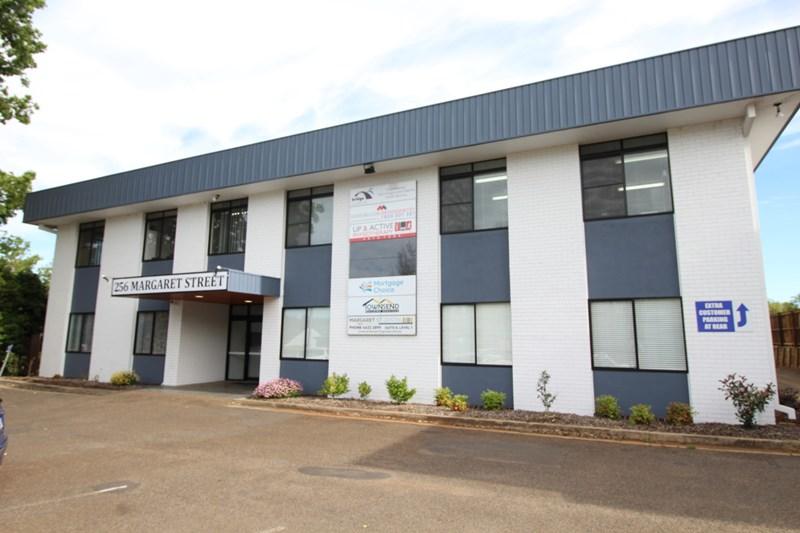 3/256 Margaret Street TOOWOOMBA CITY QLD 4350