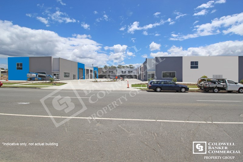 22/14 Technology Drive ARUNDEL QLD 4214