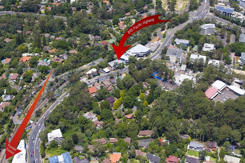 11/895 Pacific Highway PYMBLE NSW 2073
