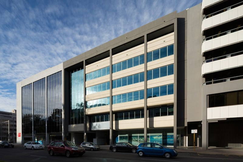 62 Northbourne Avenue CITY ACT 2601