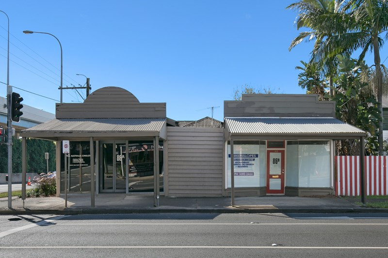 86 Juliette Street GREENSLOPES QLD 4120