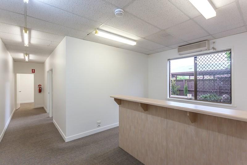 Suite 4 / 256 Margaret Street TOOWOOMBA CITY QLD 4350
