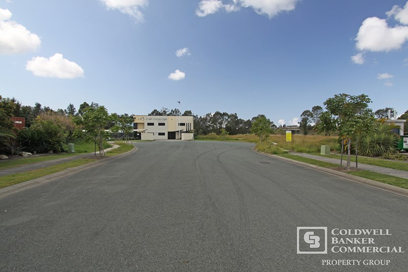 Lot 5 Gateway Court COOMERA QLD 4209