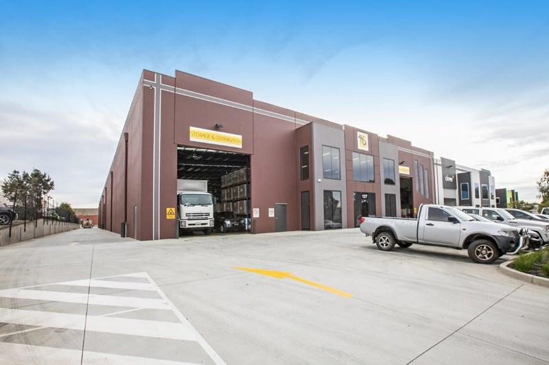 137-140 National Bl CAMPBELLFIELD VIC 3061