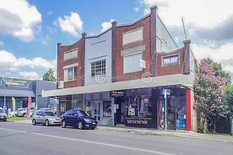 6 Monash Road GLADESVILLE NSW 2111