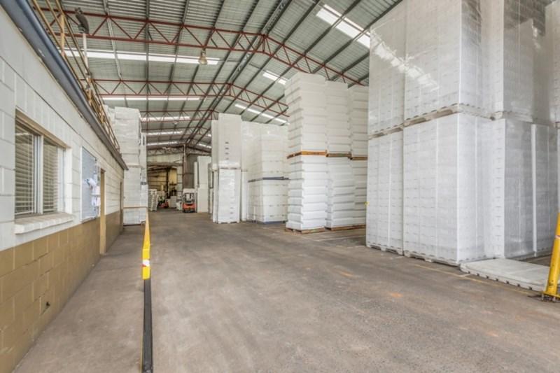 50 Industrial Avenue WILSONTON QLD 4350