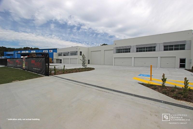 Lot 32 Technology Drive ARUNDEL QLD 4214