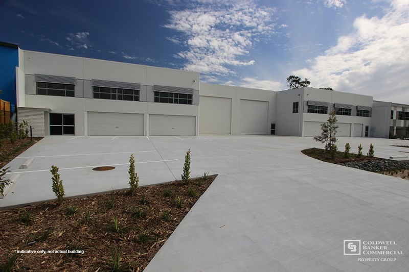 Lot 33 Technology Drive ARUNDEL QLD 4214