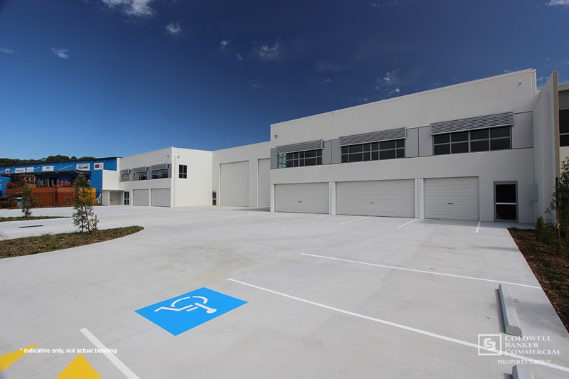 Lot 31-33 Technology Drive ARUNDEL QLD 4214
