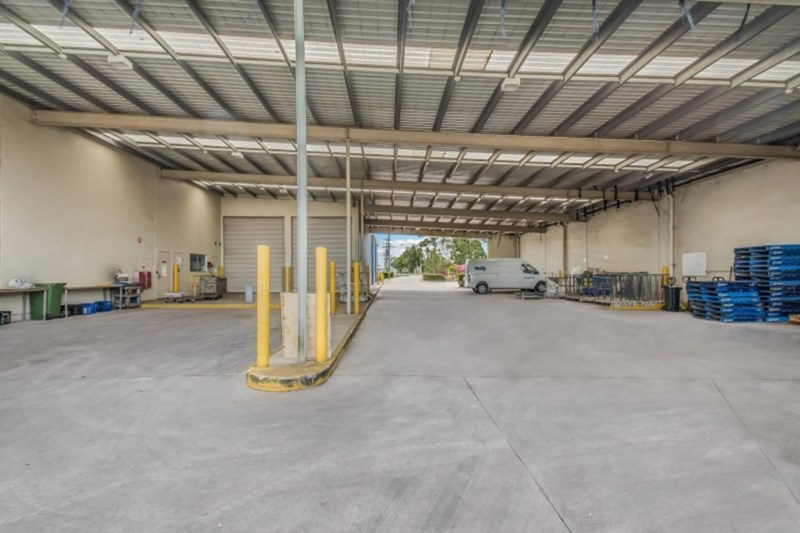 Tenancy A/50 Industrial Avenue WILSONTON QLD 4350