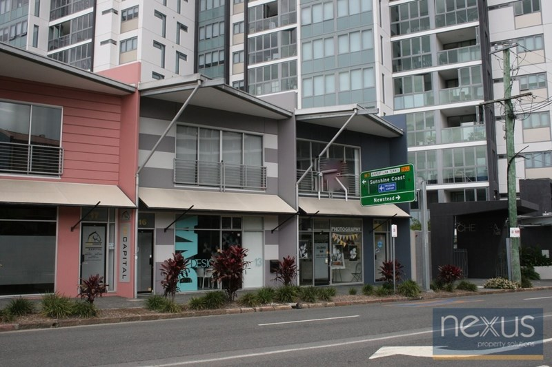 15/7 O'Connell Terrace BOWEN HILLS QLD 4006