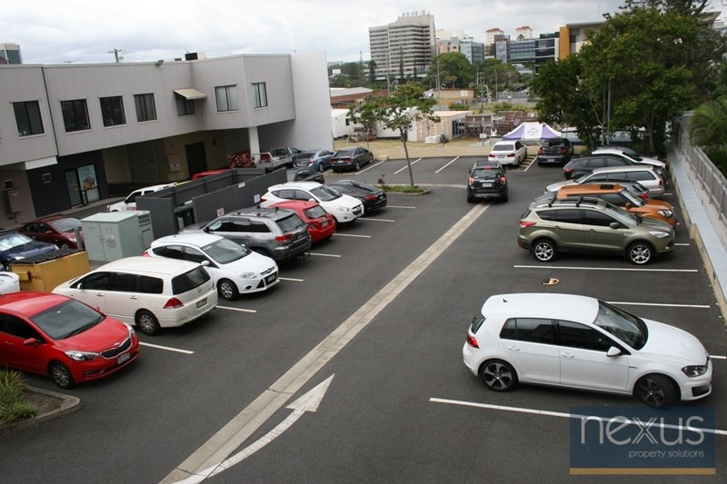15/7 O'Connell Terrace BOWEN HILLS QLD 4006