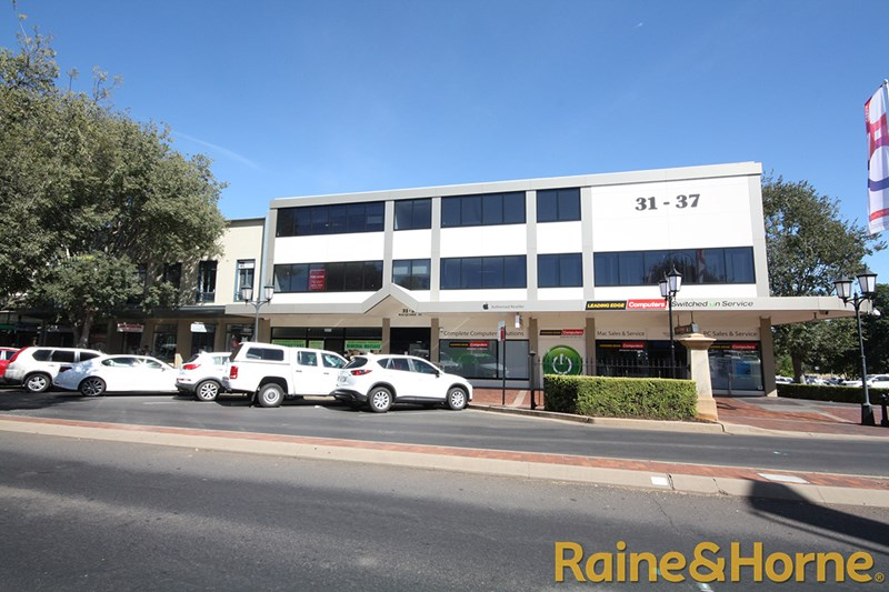 Suite 1/33-37 Macquarie Street DUBBO NSW 2830