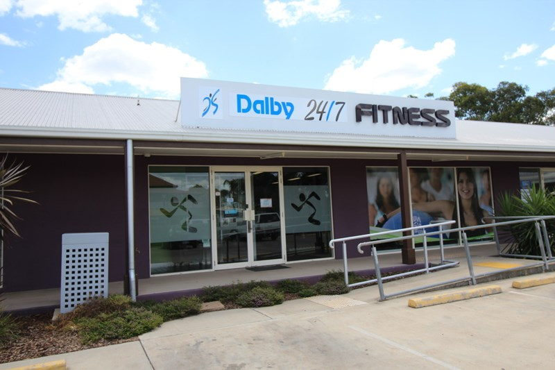 1-5/66 Drayton Street DALBY QLD 4405