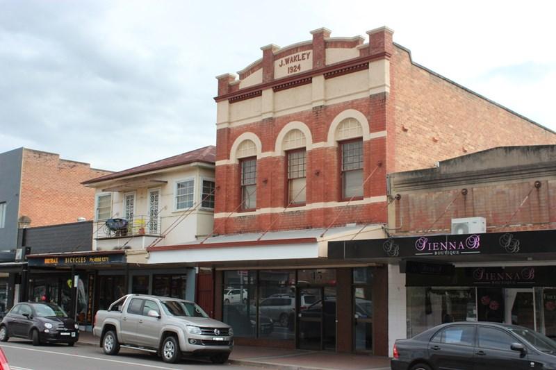 45 Vincent Street CESSNOCK NSW 2325
