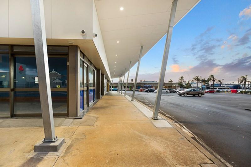 21A/187 Hume Street TOOWOOMBA QLD 4350