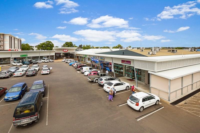 26/187 Hume Street TOOWOOMBA QLD 4350