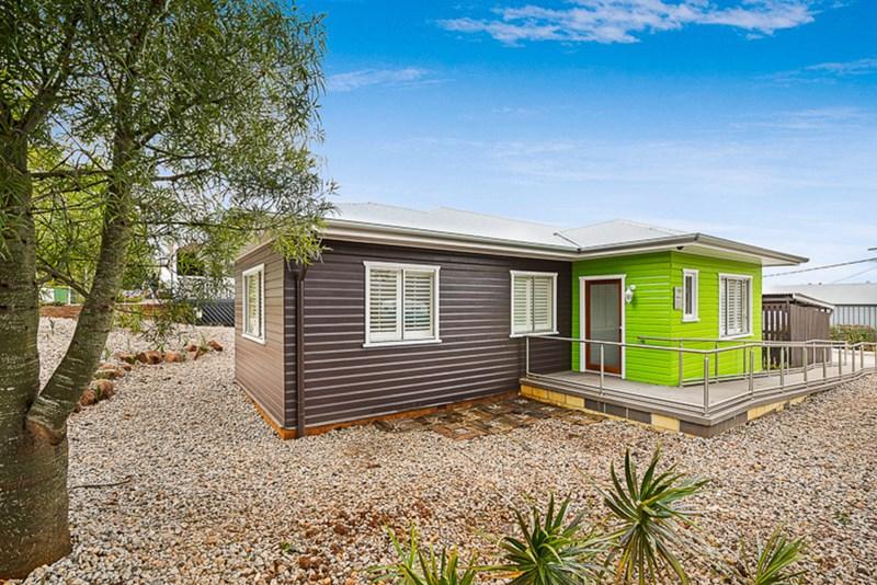 138 Mort Street TOOWOOMBA CITY QLD 4350
