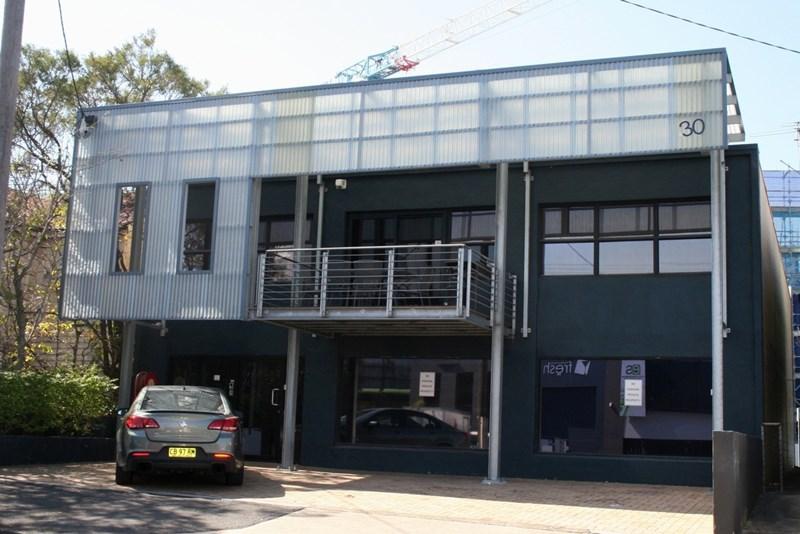 2/30 Jeays Street BOWEN HILLS QLD 4006