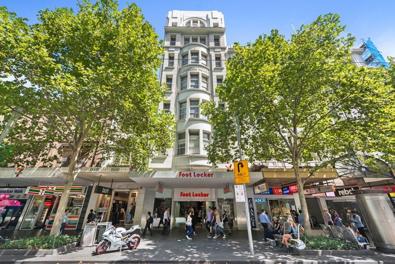 163 Swanston Street MELBOURNE VIC 3000