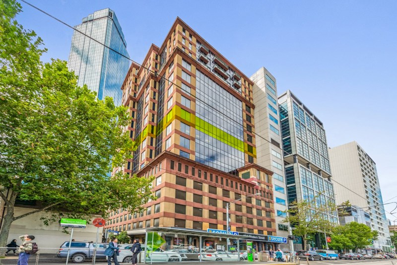 Level 10/474 Flinders Street MELBOURNE VIC 3000