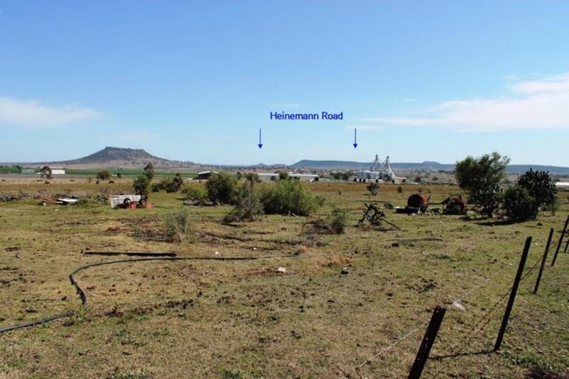 Lot 29 & 31 Toowoomba Cecil Plains Road WELLCAMP QLD 4350