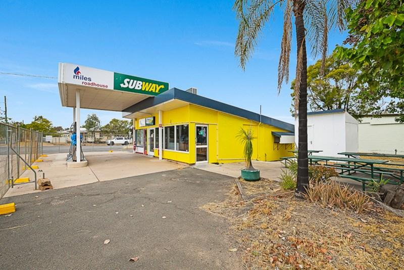 94 & 96 Murilla Street MILES QLD 4415