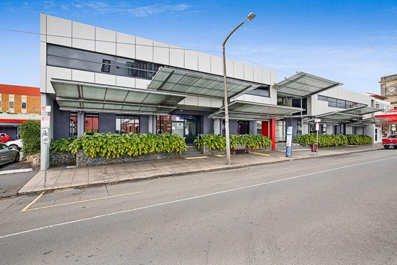 128-132 Margaret Street TOOWOOMBA CITY QLD 4350