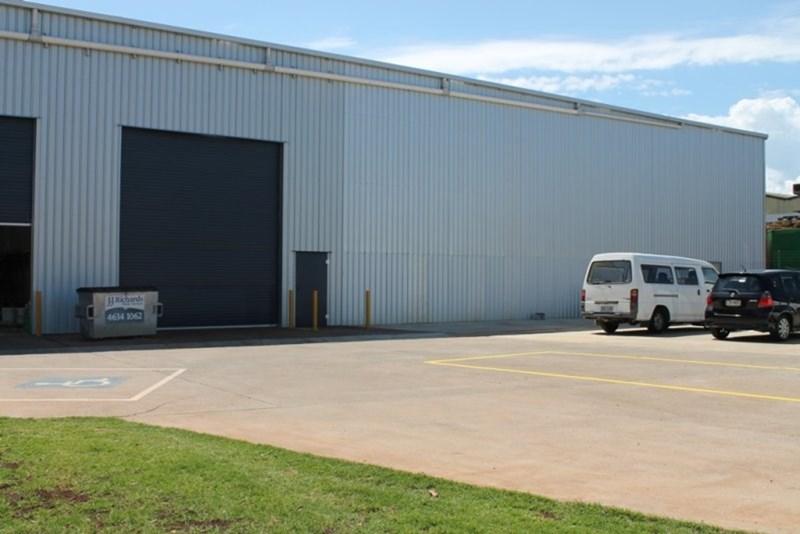 12 Enterprise Street WILSONTON QLD 4350
