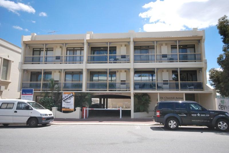 6/336 Churchill Avenue SUBIACO WA 6008