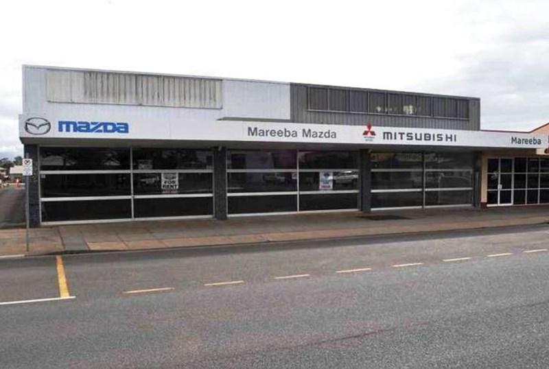 200 Byrnes Street MAREEBA QLD 4880