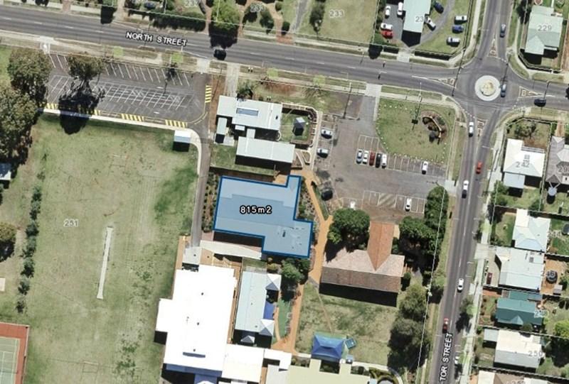 302 North Street WILSONTON QLD 4350