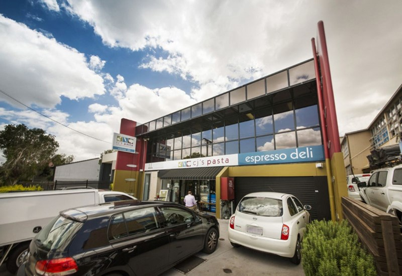 Level 1/24 Horan Street WEST END QLD 4101